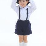 ヘアメイク付き 写真スタジオ 東京 練馬 子供 撮影 サンプル