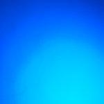 撮影背景 グレーバック+ブルー アトリエマキーユ